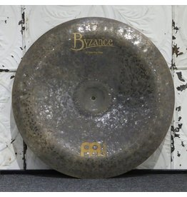 Meinl Cymbale chinoise Meinl Byzance Extra Dry 20po (1502g)