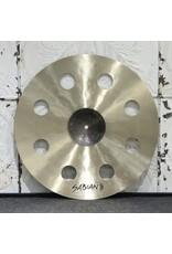 Sabian Cymbale crash Sabian HHX Complex O-Zone 19po (1316g)