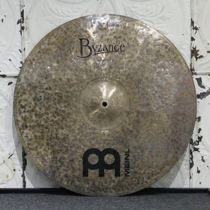 Meinl Meinl Byzance Big Apple Dark Ride Cymbal 20in (1894g)