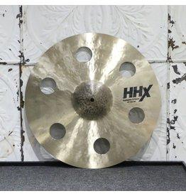 Sabian Cymbale crash Sabian HHX Complex O-Zone 17po (998g)