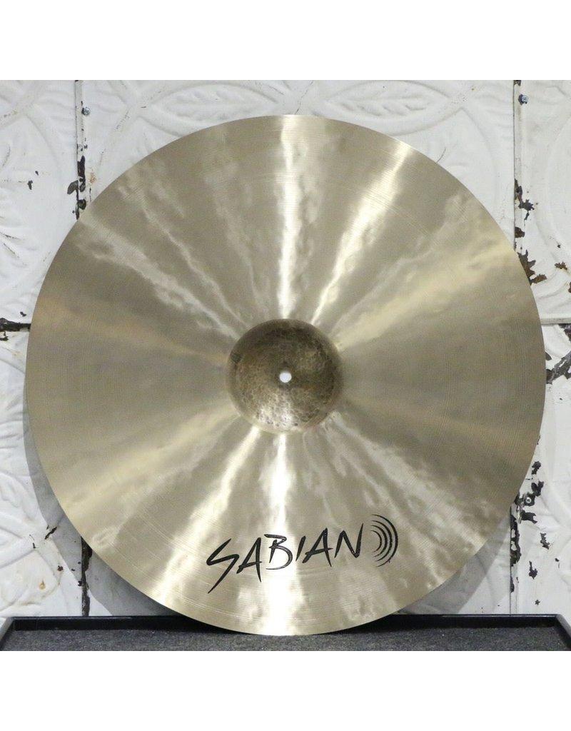 Sabian Sabian HHX Complex Thin Crash 22in (1946g)