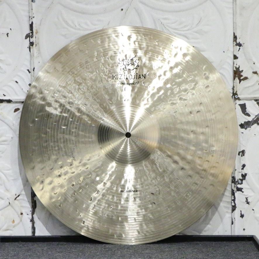 Zildjian Zildjian K Constantinople Bounce Ride Cymbal 20in (1956g)