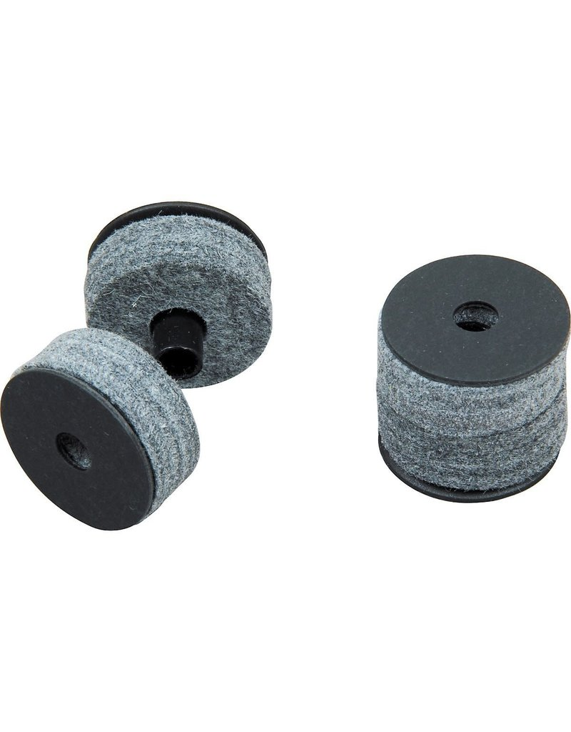 DW DW Felts with Tilter Sleeves