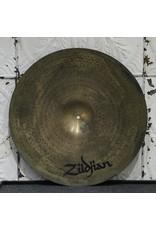 Zildjian Used Zildjian K Custom Dry Ride 20in (2944g)