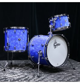 Gretsch Gretsch Catalina Club Blue Satin Flame 18-12-14po