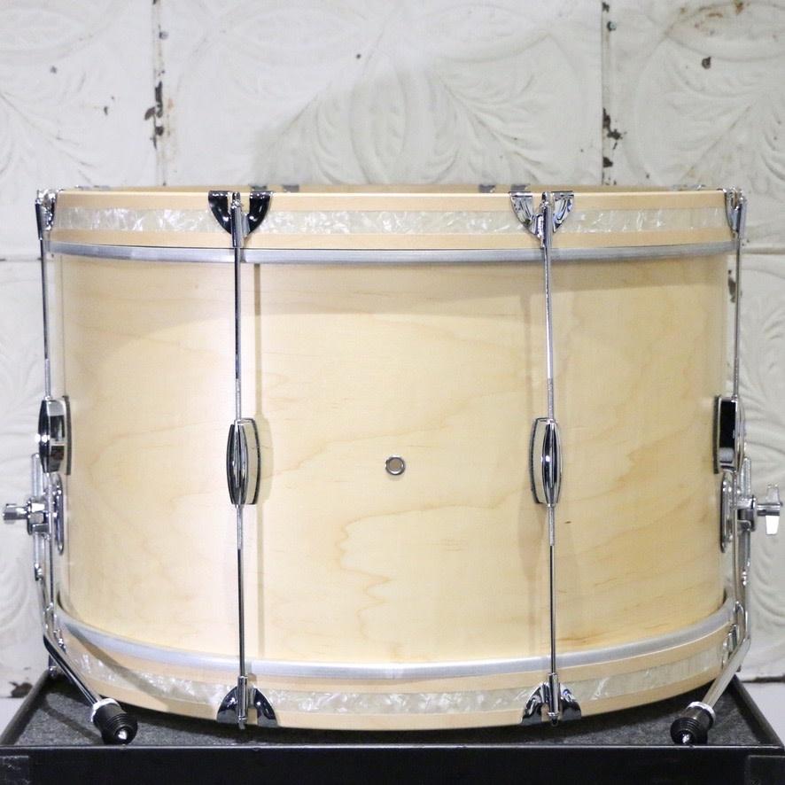 C&C Drum Company C&C Player Date II Drum Kit 24-13-16in - Natural Maple