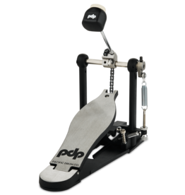 Pacific PDP 700 Bass Drum Pedal - Single Chain