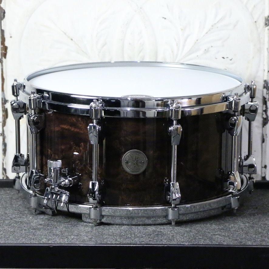 Tama Tama Starphonic Walnut Snare Drum 14X7in