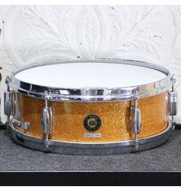 Used Mercury Snare Drum 14X5in
