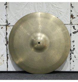 Sabian Cymbale crash/ride usagée Vintage Sabian AA 18po (1486g)