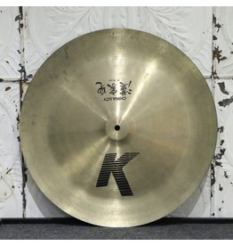 Zildjian Used Chinese Cymbal Zildjian K China Boy 19in (1516g)
