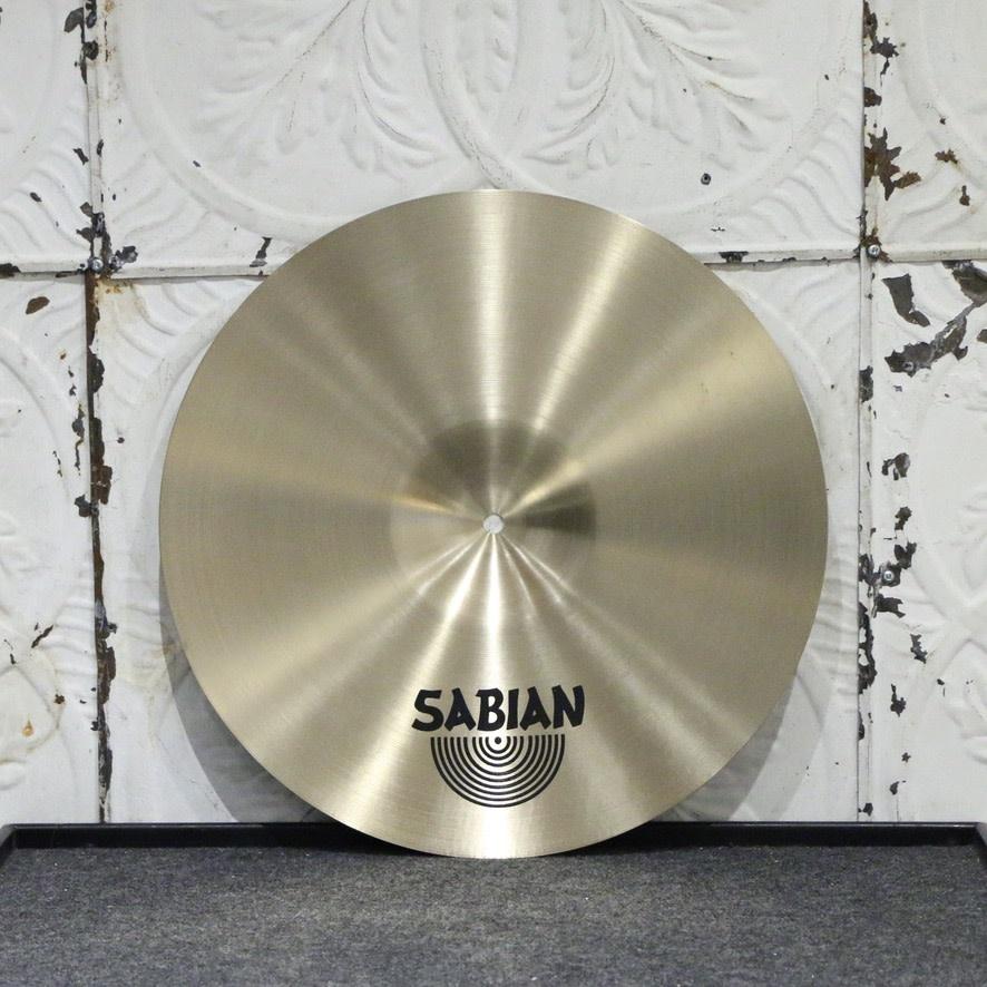 Sabian Used Sabian AAX Stage Crash Cymbal 16in (1098g)
