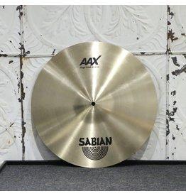 Sabian Cymbale crash usagée Sabian AAX Stage 16po (1098g)