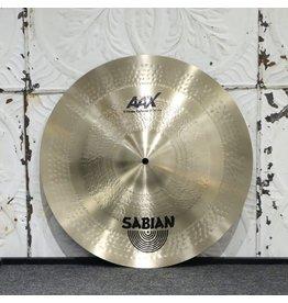 Sabian Used Sabian AAX X-treme Chinese Cymbal 17in (974g)