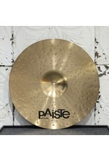 Paiste Used Paiste Alpha Metal Ride 20in (2724g)