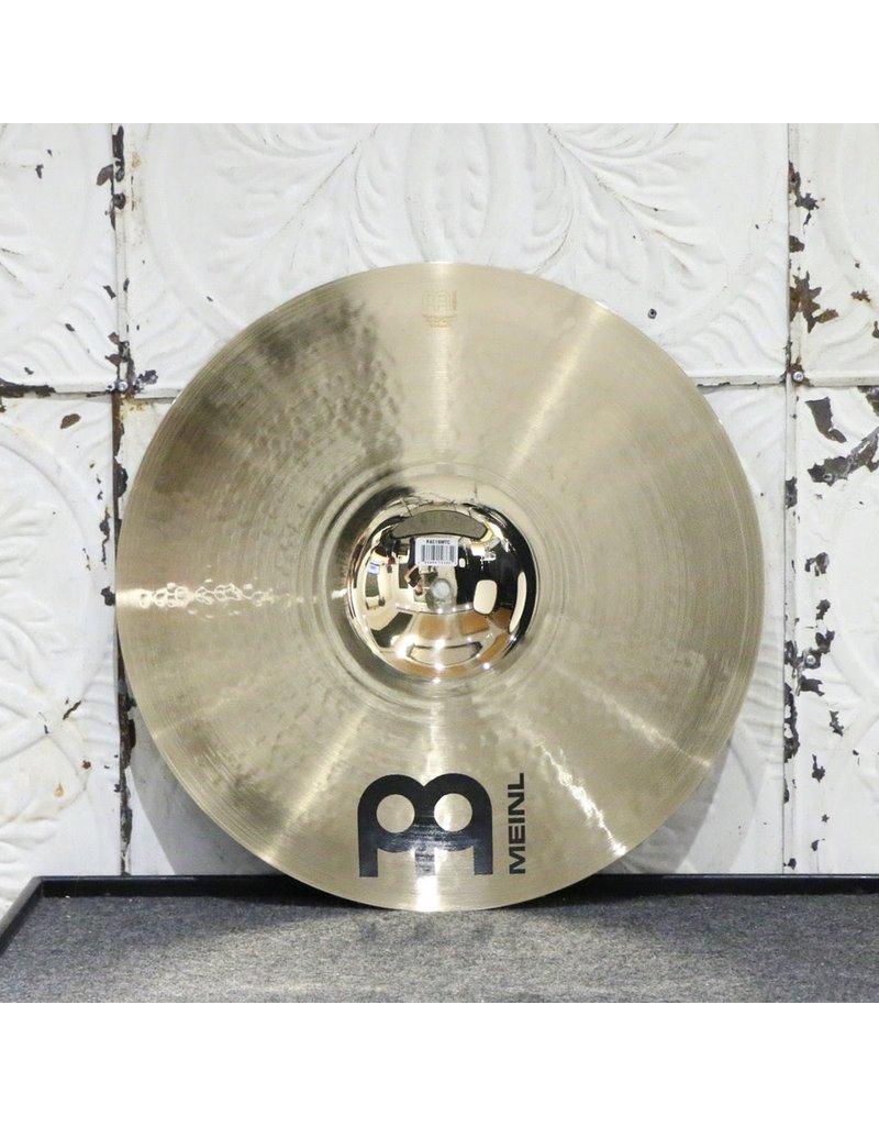 Meinl Meinl Pure Alloy Custom Medium Thin Crash Cymbal 18in