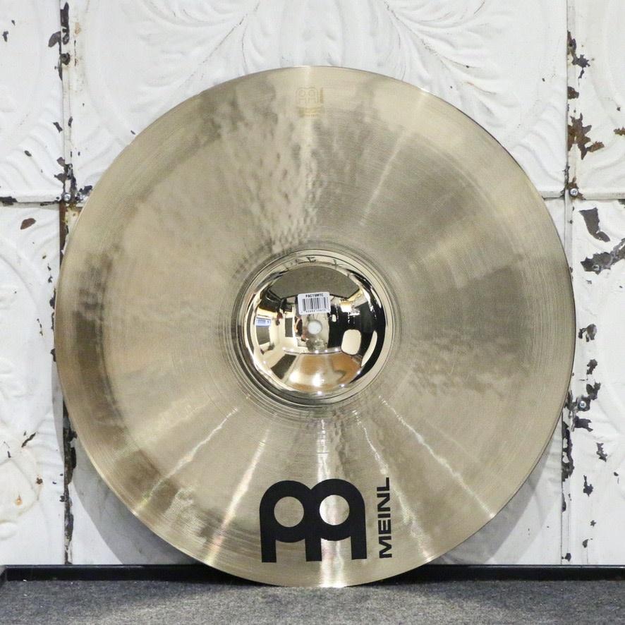 Meinl Meinl Pure Alloy Custom Medium Thin Crash Cymbal 19in (1624g)