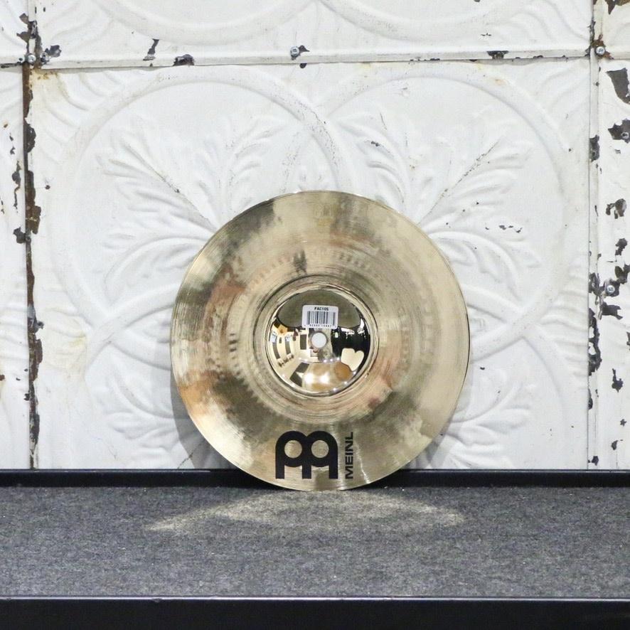 Meinl Meinl Pure Alloy Custom Splash 10in (222g)