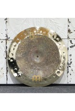 Meinl Meinl Byzance Dual Chinese Cymbal 18in (1170g)