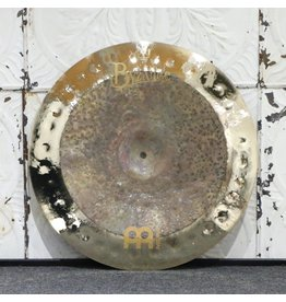 Meinl Cymbale chinoise Meinl Byzance Dual 18po (1170g)
