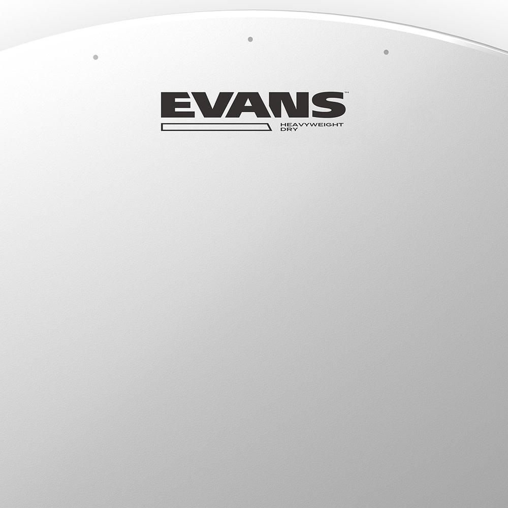 Evans Heavyweight Dry Drumhead 14in