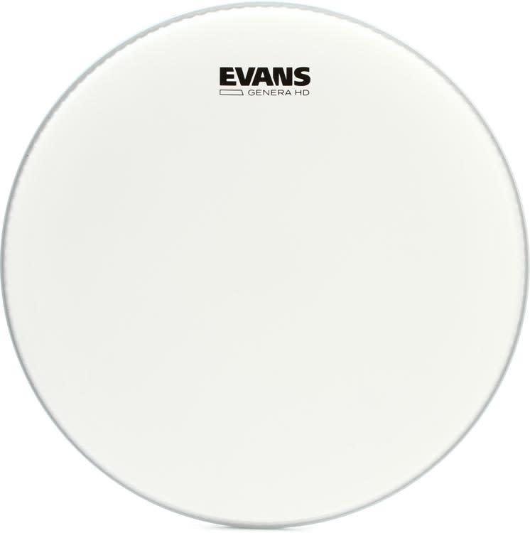 Evans Evans Genera HD