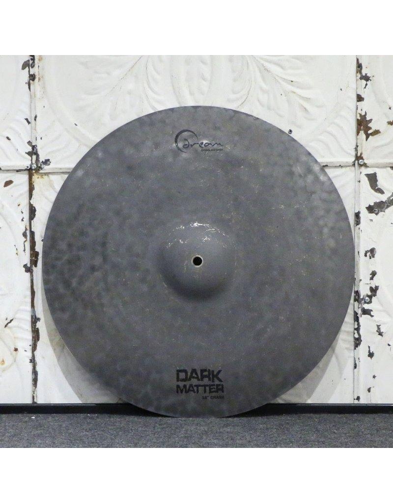 Dream Dream Dark Matter Energy Crash Cymbal 18in (1590g)