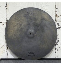 Dream Cymbale ride Dream Dark Matter Flat 20po (1986g)