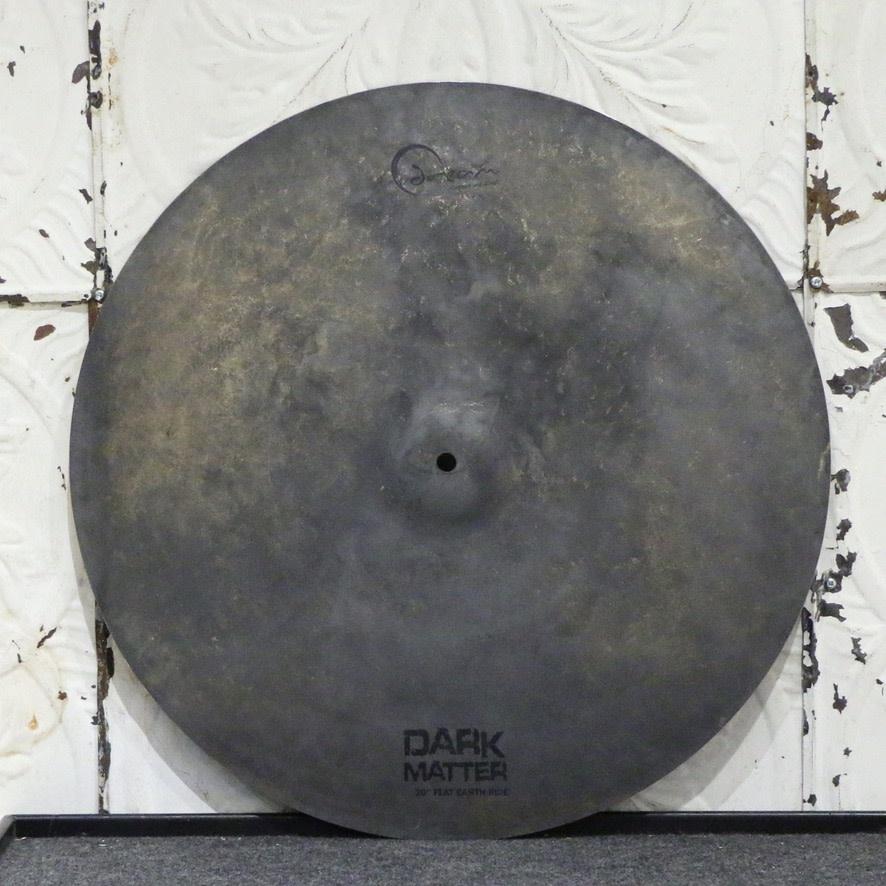 Dream Dream Dark Matter Flat Ride Cymbal 20in (1986g)