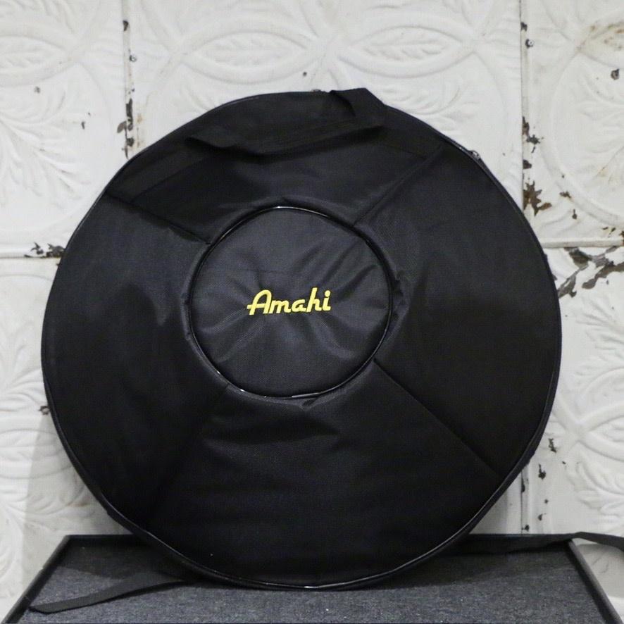 Amahi Amahi Handpan Drum 24in D minor