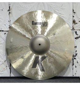 Zildjian Zildjian K Cluster Crash Cymbal 20in (1744g)