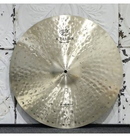 Zildjian Cymbale ride Zildjian K Constantinople Medium Thin Low 20po (1832g)