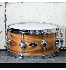 George Way George Way Aristocrat Acacia Snare Drum 14X7in - Gloss