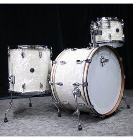 Gretsch Gretsch Renown Drum Kit 24-13-16in - Vintage Pearl