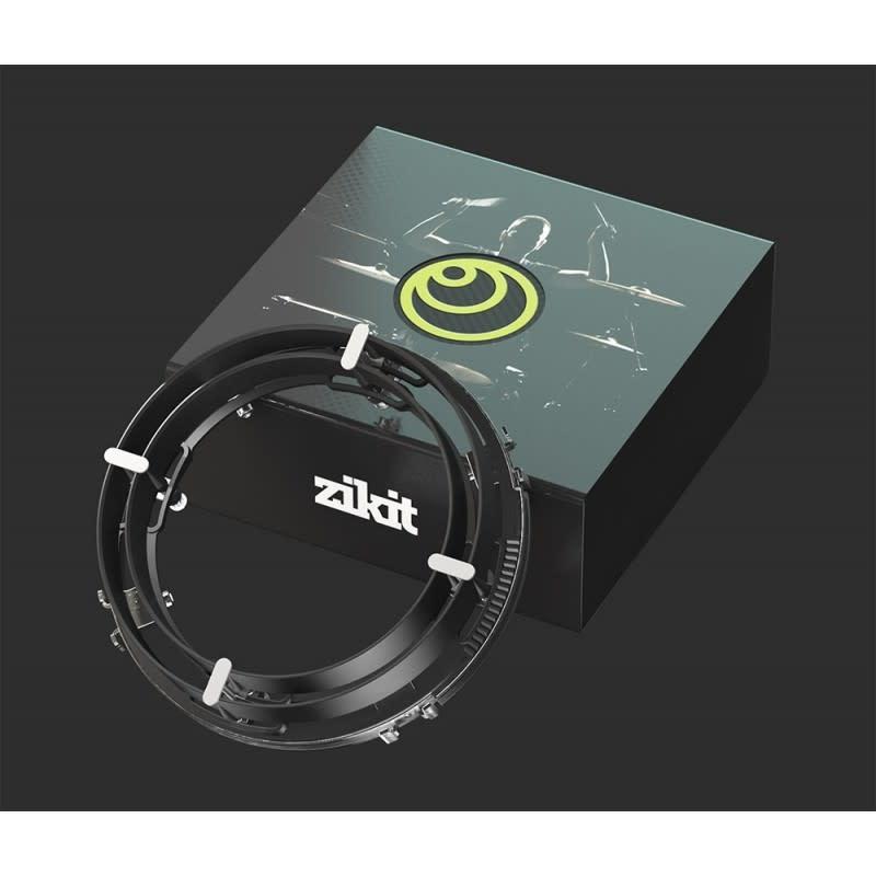 Zikit Zikit Snare Drum Conversion Pro-Kit 10-12in