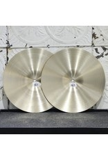 Zildjian Zildjian A New Beat Hi-Hat Cymbals 14po (902/1406g)