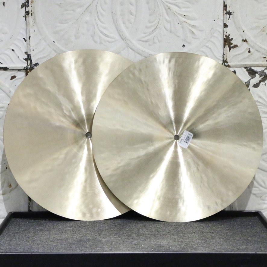 Zildjian Zildjian K Light Hi-Hat Cymbals 16in (1414/1646g)