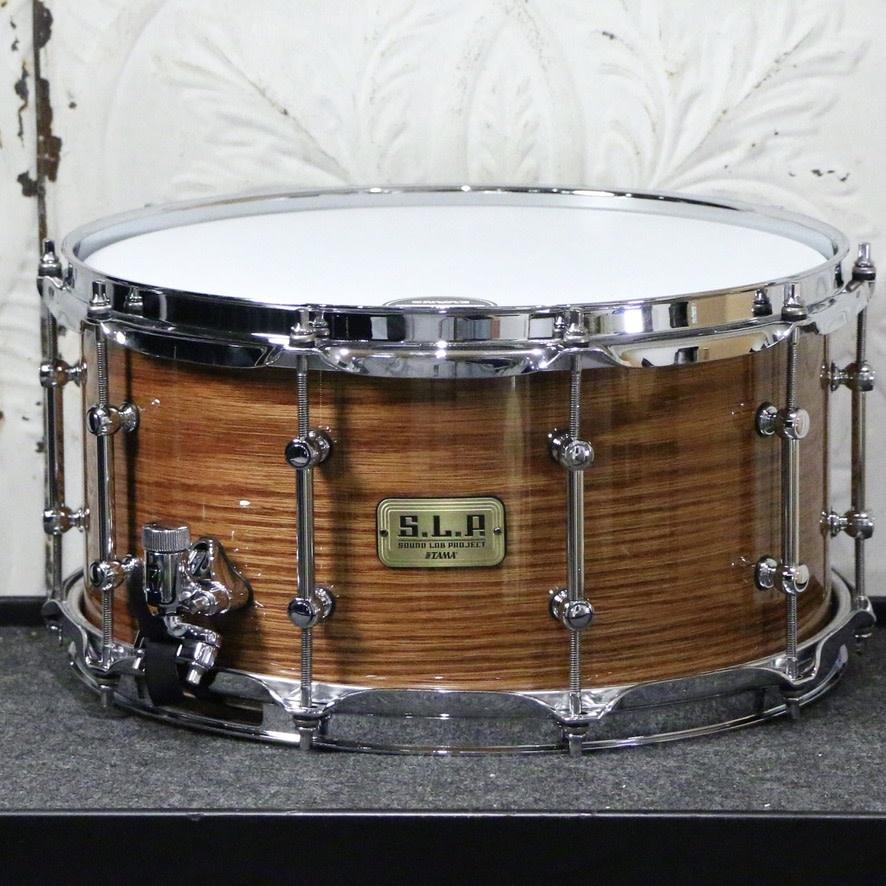Tama Tama SLP G-Maple Snare Drum 14X7in