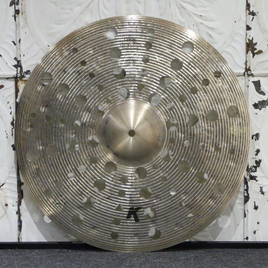 Zildjian Zildjian K Custom Special Dry Trash Crash Cymbal 19in (1250g)