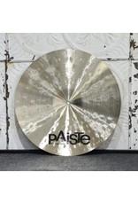 Paiste Paiste Masters Dark Crash Cymbal 16in (954g)
