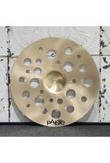 Paiste Paiste PSTX Swiss Thin Crash Cymbal 18in (1132g)