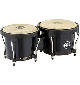 """Meinl Meinl Journey 6 1/2"""" & 7 1/2"""" abs bongo black"""