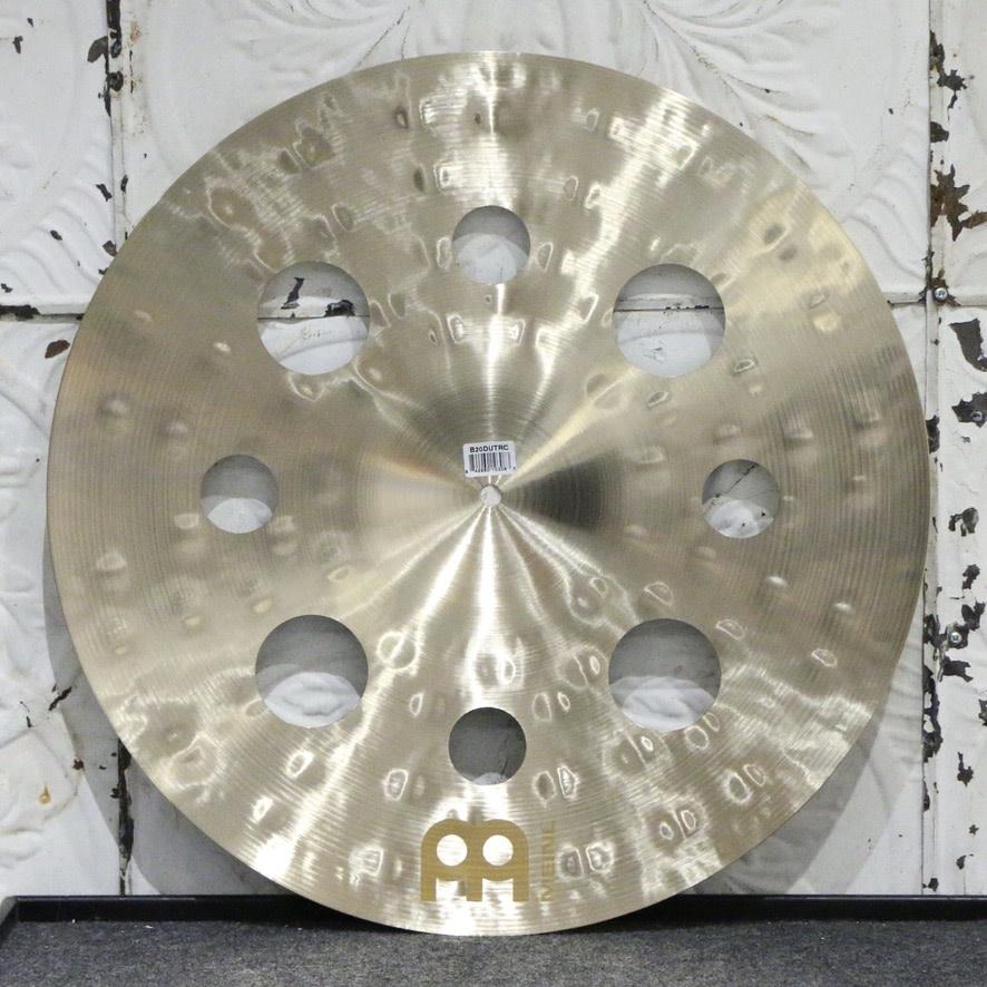 Meinl Meinl Byzance Dual Trash Crash Cymbal 20in (1190g)