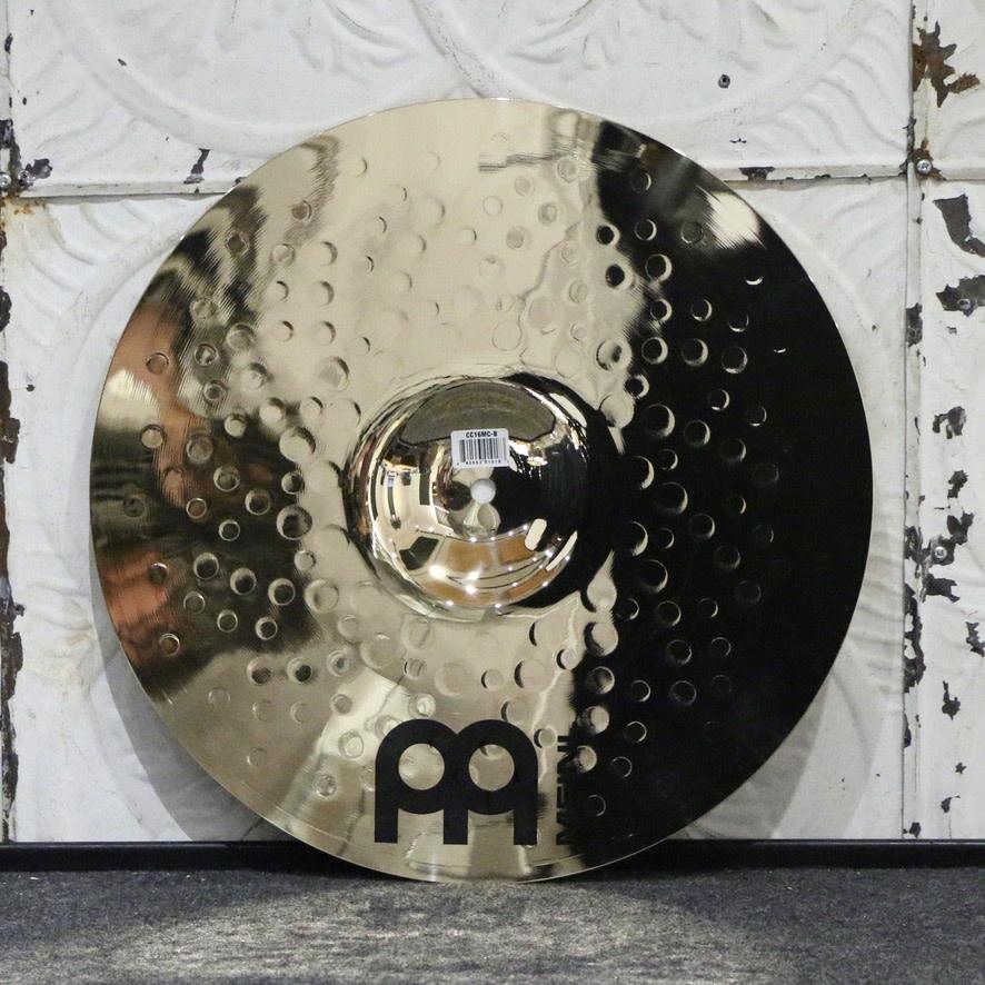 Meinl Meinl Classics Custom Brilliant Medium Crash 16in (1024g)