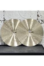 Meinl Meinl Byzance Traditional Medium Cymbals 15in (1308/1488g)