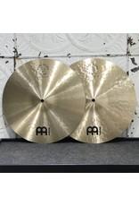 Meinl Meinl Pure Alloy Medium Hihat 14in (1000/1140g)