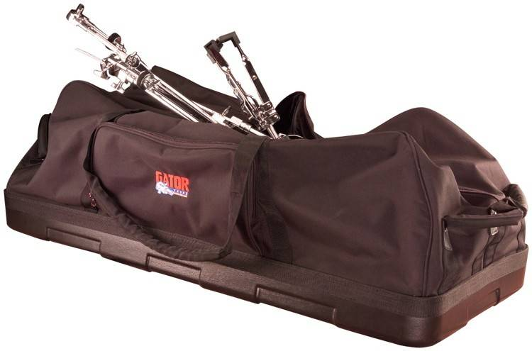 Gator Gator Hardware bag with wheels