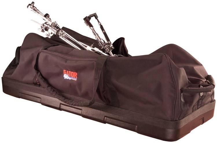 Gator Gator Hardware bag with wheels