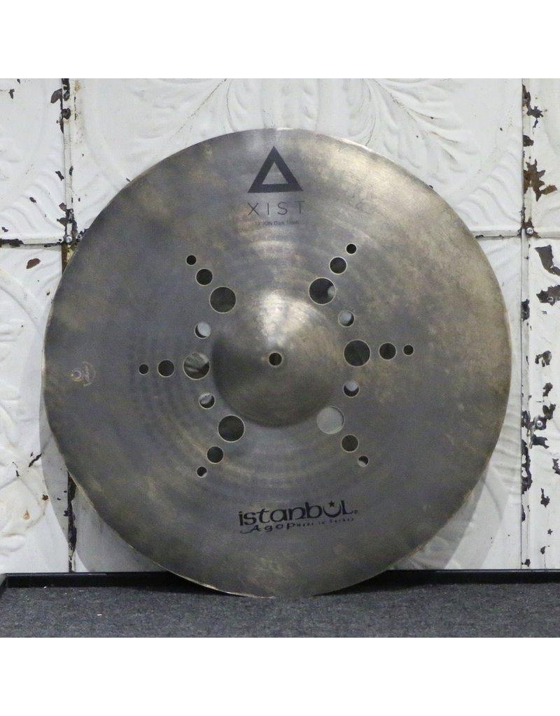 Istanbul Agop Istanbul Agop XIST Dark Trash Cymbal 19in