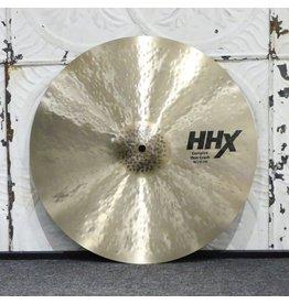 Sabian Sabian HHX Complex Thin Crash Cymbal 16in (968g)